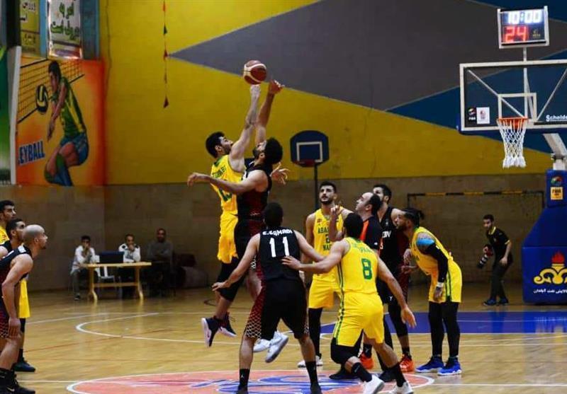لیگ برتر بسکتبال، آغاز دور برگشت با دیدارهای حساس در تهران